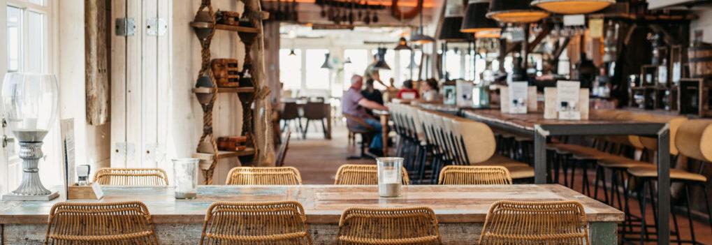 High tea & afternoon tea op het strand van Noordwijk high tea en high wine strandpaviljoen De Zeemeeuw