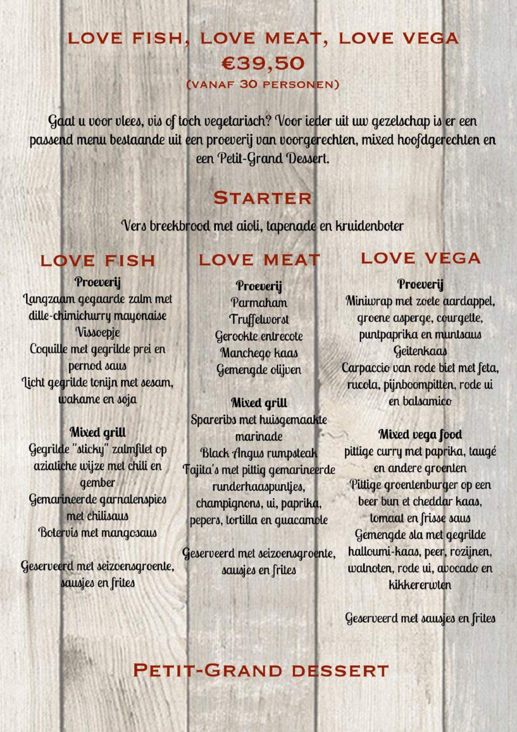 tapa-groepsdiner-zakelijk-dineren-noordwijk-menu
