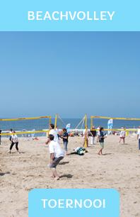 beachvolleybal-strand-noordwijk