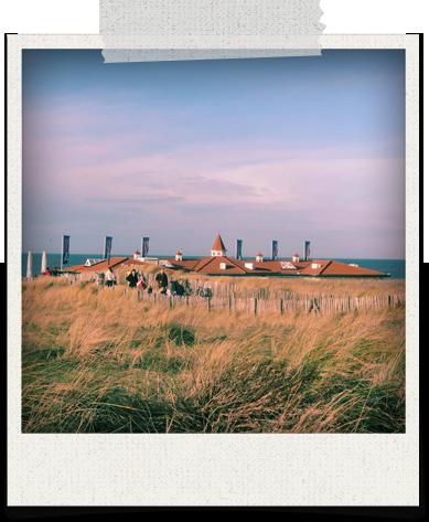 vergaderen-strand-noordwijk