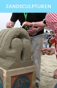 zandsculpturen-bouwen-noordwijk-strand